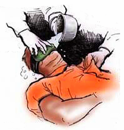 Waterboarding Graphic