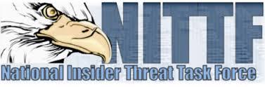 national insider Threat Task force logo