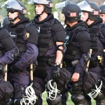 GOP Convention in Cleveland: Put Your Riot Gear On