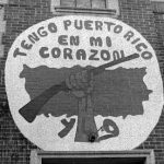 Young Lords Party Logo