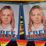 BREAKING: Prison Disciplinary Board Punish Chelsea Manning With Solitary Confinement for Charges Related to Suicide Attempt