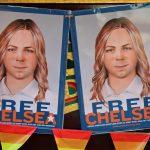 "Chelsea Manning Reportedly on President Obama's ""Short List"" for Commutation"