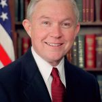 Jeff Sessions (Official Congressional Portrait)