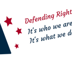 Announcing Defending Rights & Dissent!